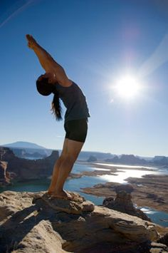 Morning Has Broken: Greet Your Day with Sun Salutations