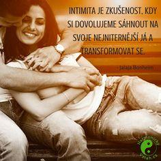 Zajímavý pohled na intimitu. http://HarmonickyVztah.cz