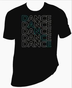 Everyone go like my friend's page, BlingSt! She makes the cutest rhinestone shirts for anything you could possibly need, like this Dance Dance Rhinestone Shirt by BlingSt on Etsy, $30.00