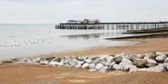 Hastings pier: Photo by Photographer Phil Barnes - photo.net