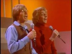 John Denver on The Barry Manilow Special