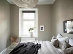 Home in a natural palette home decor bedroom decor, bedroom Decor, Beige Walls, Home Decor Bedroom, Home Bedroom, Awesome Bedrooms, Home Decor, Bedroom Inspirations, Modern Bedroom, Neutral Bedrooms