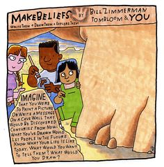 MakeBeliefsComix.com Educational Printables! More than 350 printables organized by topic.