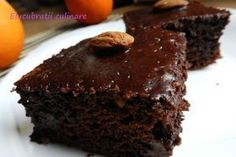 Reteta Negresa specială din categoria Dulciuri diverse No Cook Desserts, Healthy Desserts, Romanian Food, Food Cakes, Something Sweet, Chocolate, Fudge, Cookie Recipes, Sweet Treats