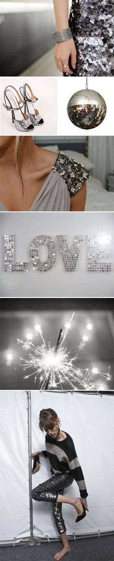 sparkle...love...chic