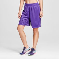 Women's Basketball Shorts - C9 Champion