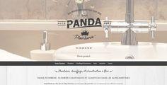 Découvrez le site que l'on a créé pour notre client Panda Plomberie !