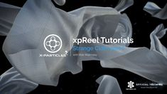 In this tutorial, we'll render the floating cloth scene from the X-Particles reel. Techniques we'll work through include: * Creating a custom cloth material . Cinema 4d Tutorial, Mo Design, Youtube, Tutorials, Clothes, Objects, Scene, Tech, Colour