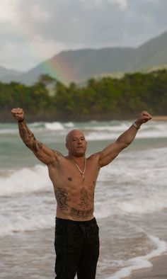 Top 100 Vin Diesel part 8 photos Catherine Zeta Jones, Fast And Furious, Vin Diesel Shirtless, Dom And Letty, Dominic Toretto, Hottest Male Celebrities, Celebs, Diesel Fuel, Celebrity Crush