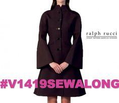 V1419 Sewalong: Fabric Selection