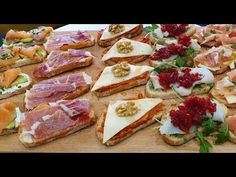 Charcuterie, Tapas Party, Spanish Tapas, Recipe For 4, Canapes, Antipasto, Restaurant Recipes, Food Presentation, Great Recipes