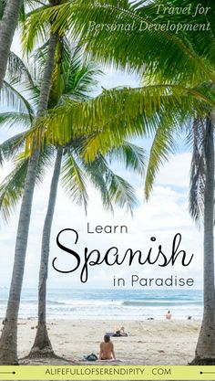 Best Place to Learn Spanish Abroad // Learn Spanish in 2 Weeks // Learn Spanish…