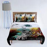Found it at Wayfair - Iveta Abolina Frozen Dreams Duvet Cover Collection
