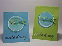 SeepferdchenDesign: Kommunion