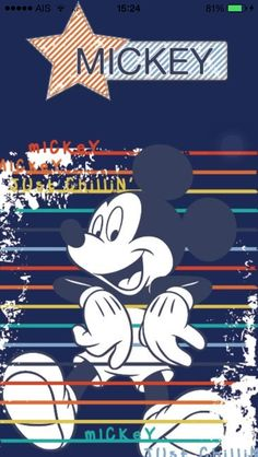 Cute Mickey Mouse Pictures, Mickey Mouse Art, Mickey Mouse And Friends, Disney Pictures, Mickey Mouse Wallpaper Iphone, Cute Disney Wallpaper, Cartoon Wallpaper, Disney Love, Disney Art