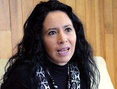 Académica de la UNAM es primera mujer en recibir medalla Sergey Soloviev | El Puntero