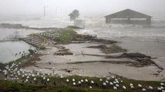 Hurricane Isaac, August 2012. Hurricane Central News - weather.com