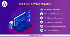 Are you looking for a dynamic PHP web development services? Agio Support Solutions is the best place for any kind of PHP web development. We are developing websites using core PHP with Codeigniter, Laravel, Zend, Yii, CakePHP frameworks. Application Development, Web Development, Php Website, Business Launch, Core, Web Design, Templates, Design Web, Stencils