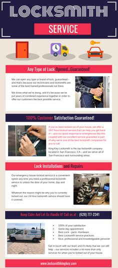 Car key locksmith is lifesavers as they solve our problems related to lock anytime anywhere. They are available online also. Emergency locksmith saves us at the time of every emergency when we need them you are stuck and can't wait for a locksmith they give you assistance about the locks on call. Car Key Locksmith, Emergency Locksmith, Locksmith Services, Life Savers, Can Opener, Canning, Life Preserver, Home Canning, Conservation