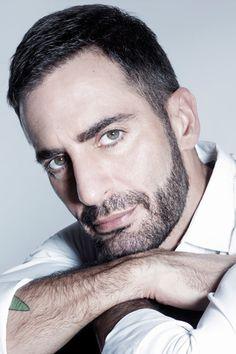 IconoGrafia Marc Jacobs Icono de la moda   Articulo: thomcast.blogspot.com