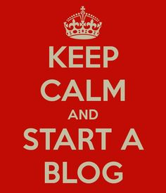 DIY - Learn how to start a blog with this easy guide!