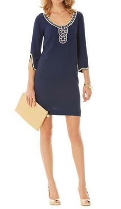 Boston:: Lilly Pulitzer Sarah Tunic Dress