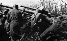 10,5 cm leichte Feldhaubitze 18 (10,5 cm le.FH 18 L/28) | Flickr