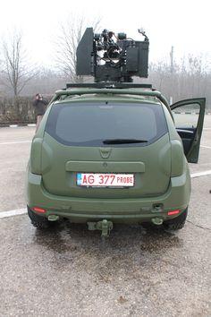 Dacia Duster Army 1.5