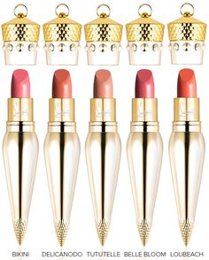 Christian Louboutin Lip Colour