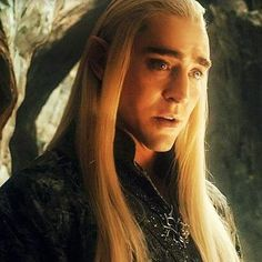 Lee Pace as King Thranduil in The Hobbit Trilogy (2012-2014)