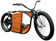 Marrs M-1 wants to be the Harley of #electric #bikes