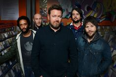 Guy Garvey: Manchester's hardest working bee brings Elbow back for a trip down memory lane - Manchester Evening News