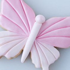 How to decorate cookies with rolled fondant