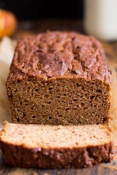 pumpkin bread-10