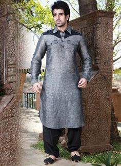Pathani Suits are BACK again!