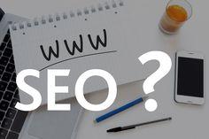 Que cache le terme SEO ? Quel est le lien entre cet acronyme et le référencement de votre site internet ?