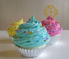 I want to have a Candyland themed party for the girls...I want to make these