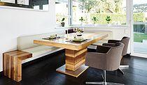Innenarchitektur Hofschwaiger Dining Bench, Table, Furniture, Home Decor, New Home Essentials, Interior Designing, Dining Room Bench, Table Bench, Interior Design