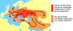 indo-european-expansion