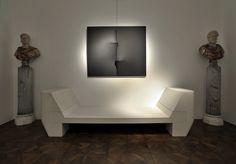 Rick Owens, Furniture, Milan, 9 - 24 April 2014