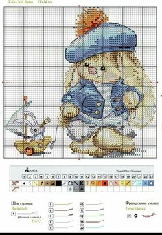 29 Trendy Ideas for embroidery patterns cute cross stitch Cross Stitch For Kids, Cross Stitch Boards, Cross Stitch Love, Cross Stitch Animals, Cross Stitching, Cross Stitch Embroidery, Embroidery Patterns, Ribbon Embroidery, Funny Cross Stitch Patterns