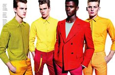 #Menswear #Trends #Tendencias #Moda Hombre 2015