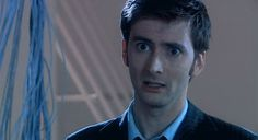 Having a bad day? Here's a Tennant pick-my-spirits-up gif.