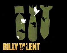 billy talent iii cover - Google Search