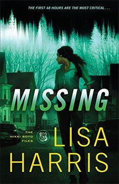 Missing (The Nikki B