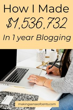 How I Made $1,536,732 In 2017 – My December Online Income Report and Annual Wrap Up