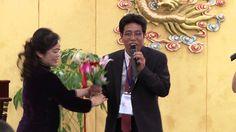 白衫白裤 - 情歌 2015 Hoang Van Thu Global Students Reunion