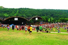 And Alpine Valley is arguably the greatest venue in the world.