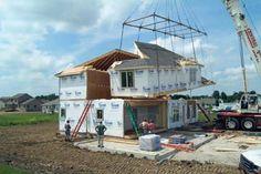 Custom Modular Buildings | eHow UK
