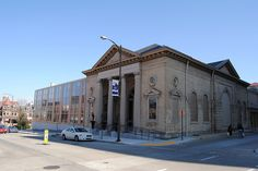 Here is Why You'll Love The Allentown Art Museum